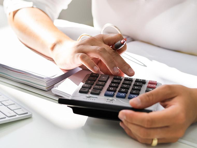 Freie Mitarbeit für Steuerberater